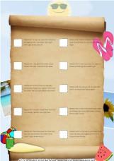 Nursing home quiz