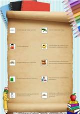 Preschool Orientation